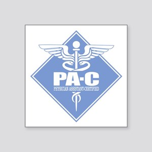 PA-C (diamond) Sticker