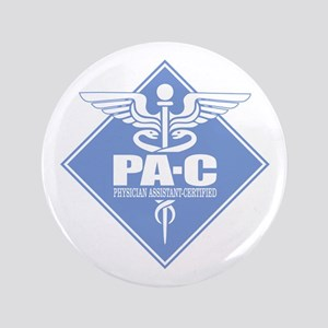 PA-C (diamond) Button