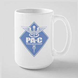 PA-C (diamond) Mugs