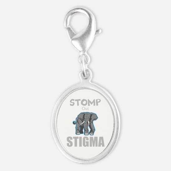 Stomp Out Stigma Charms