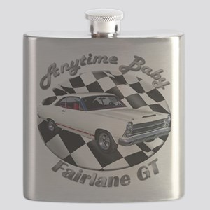 Ford Fairlane GT Flask