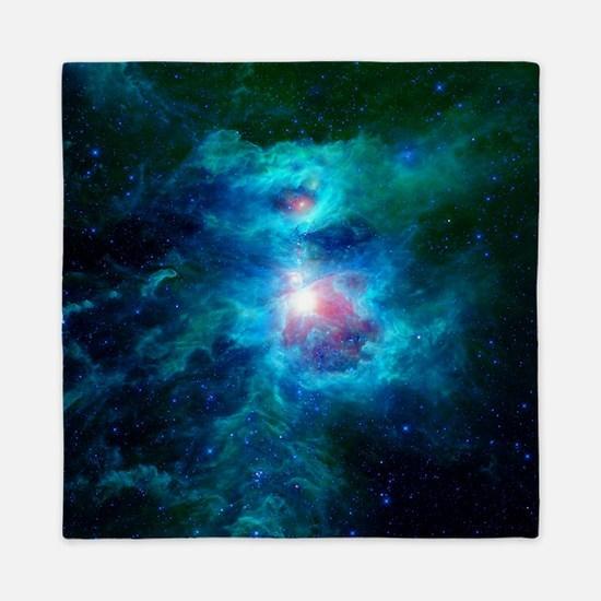 Unique Big bang theory ah gravity Queen Duvet