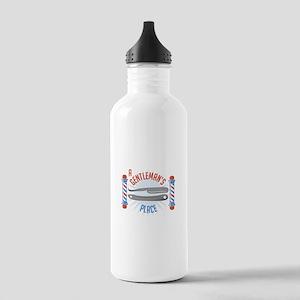 Gentlemans Place Water Bottle