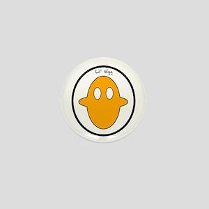 Lil' Egg Mini Button