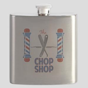 Chop Shop Flask