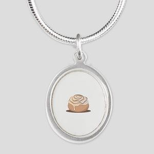 Cinnamon Bun Necklaces