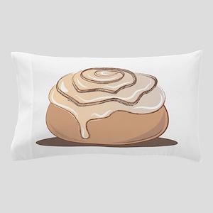 Cinnamon Bun Pillow Case