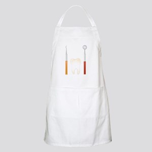 Dentist Tools Apron