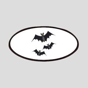 Vampire Bats Patch