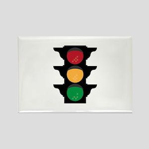 Traffic Light Magnets