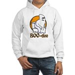 BOO-doo Hooded Sweatshirt