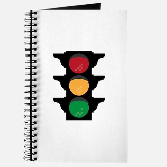 Traffic Light Journal