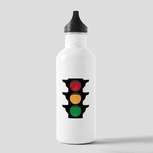 Traffic Light Water Bottle