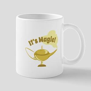 Its Magic Mugs