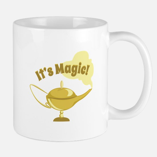 Its Magic Mugs
