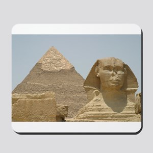 Ancient Egypt Collection Mousepad
