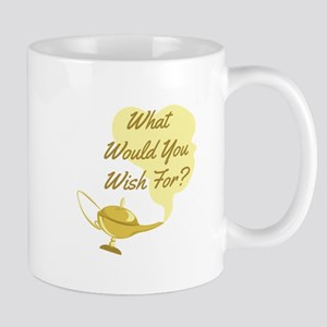 What You Wish Mugs