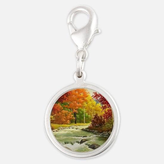 Autumn Landscape Charms