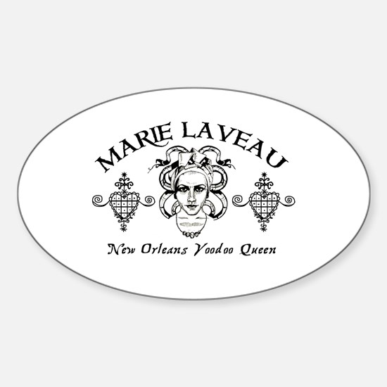 Cute Occult Sticker (Oval)