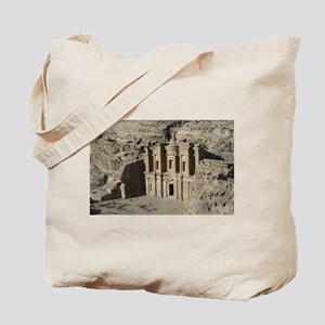 Ancient Petra Collection Tote Bag