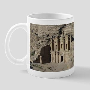 Ancient Petra Collection Mug
