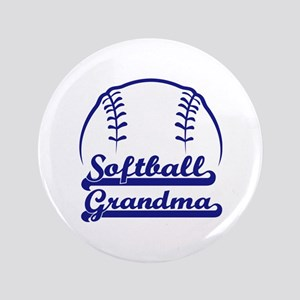 PROUD GRANDMA Button
