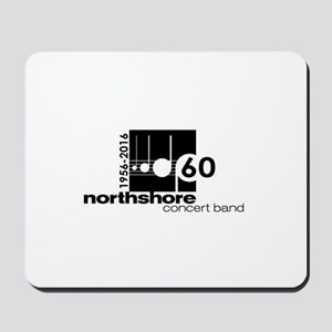 60th Anniversary Mousepad