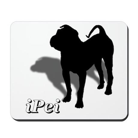 iPei Mousepad