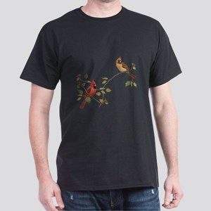 Cardinal Couple T-Shirt