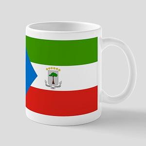 Equatorial Guinea Mugs