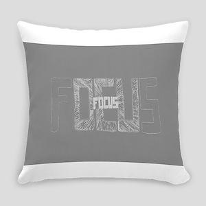 FoCus Everyday Pillow