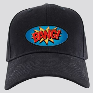 Bang! Black Cap