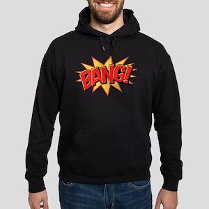 Bang! Hoodie (dark)