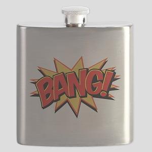 Bang! Flask