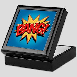 Bang! Keepsake Box