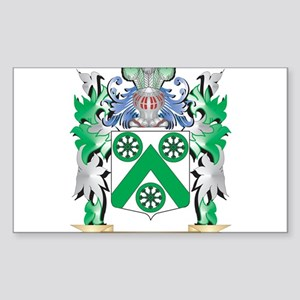Carter Coat of Arms - Family Crest Sticker