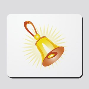 Hand Bell Mousepad