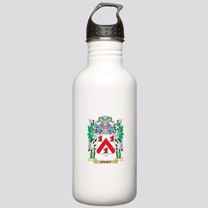 Casey Coat of Arms - F Stainless Water Bottle 1.0L