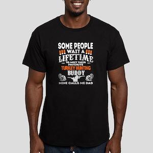 Favorite Turkey Hunting Buddy Shirt T-Shirt