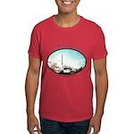 Richmond District Dark T-Shirt