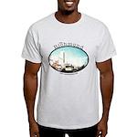 Richmond District Light T-Shirt