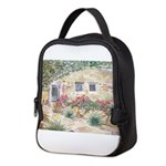 Landscape Neoprene Lunch Bag