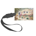 Landscape Luggage Tag