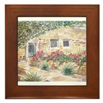 Landscape Framed Tile