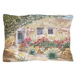 Landscape Pillow Case