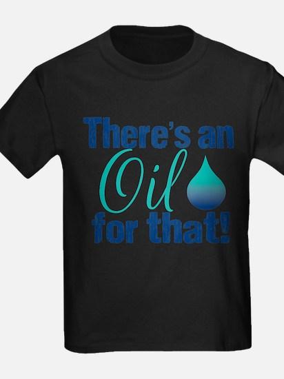 Unique Oil T
