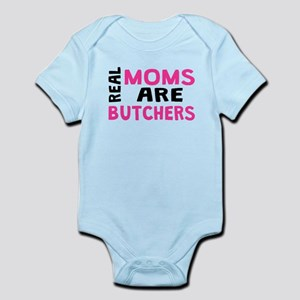 Real Moms Are Butchers Body Suit