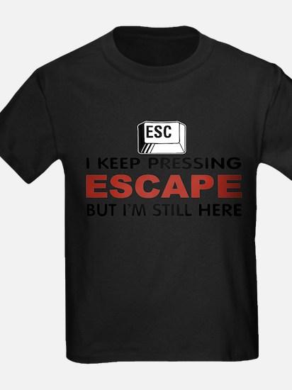 Cute Escape T