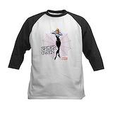 Gwen Baseball T-Shirt