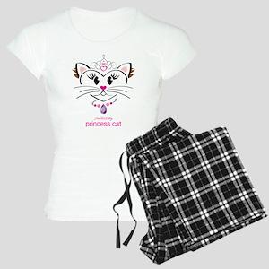 Princess Cat Women's Light Pajamas